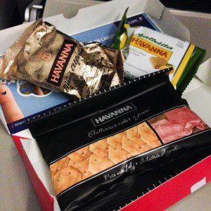 Sem Glúten, Gluten Free, Comida de Avião, LAN Argentina, Lanche, Voo - Foto Nathalia Molina @ComoViaja (3)