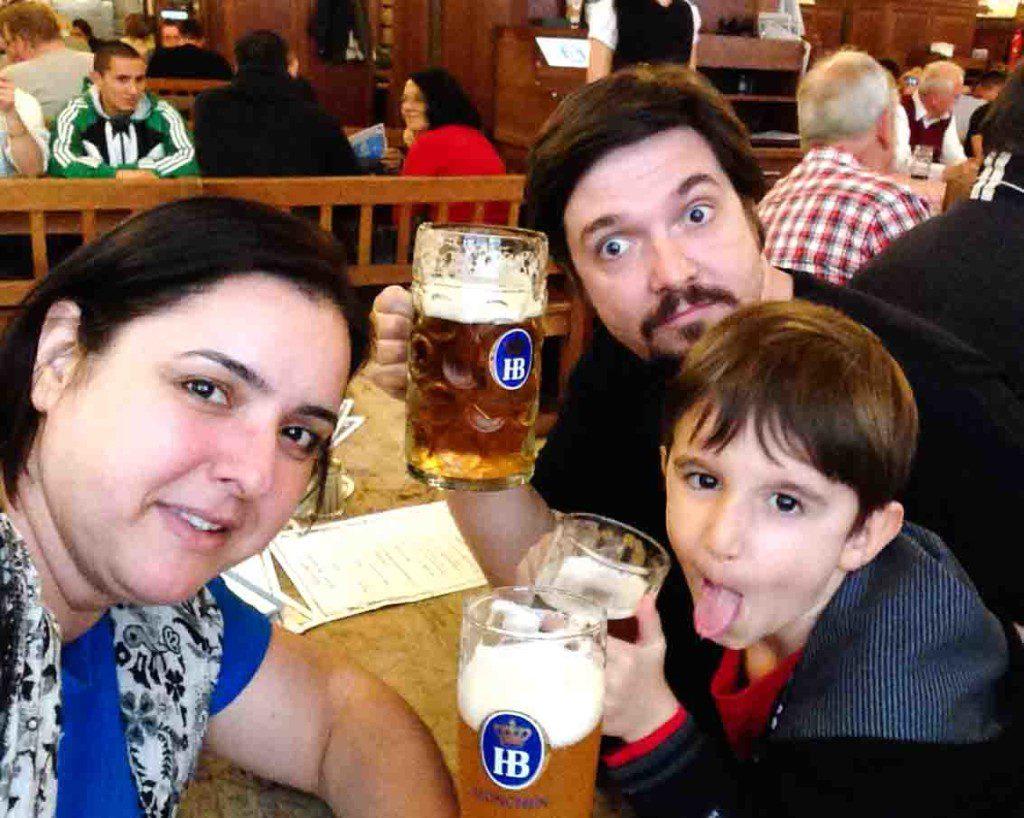 Sem glutén, Viagem à Alemanha - Foto Nathalia Molina @ComoViaja