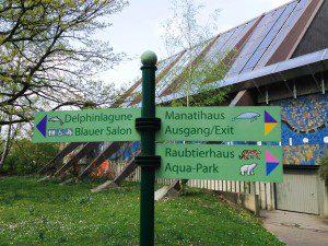 Alemanha, Nuremberg, Zoológico, Tiergarten - Foto Nathalia Molina @ComoViaja