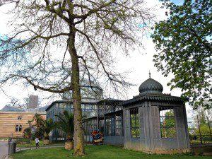 Alemanha, Stuttgart, Zoológico, Jardim Botânico, Crianças, Wihelma - Foto Nathalia Molina @ComoViaja (43)
