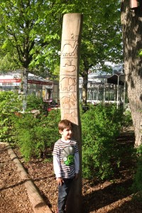 Alemanha, Stuttgart, Zoológico, Jardim Botânico, Crianças, Wihelma - Foto Nathalia Molina @ComoViaja (59)