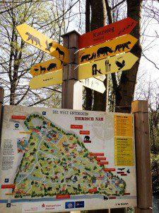 Munique, Alemanha, Zoológico, Crianças, Hellabrunn - Foto Nathalia Molina @ComoViaja (5)