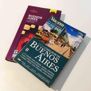 Guia de Viagem Argentina, Editora Abril - Nathalia Molina