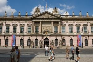 Berlim, Museu Historico - Foto Wolfgang Scholvien, visitBerlin, Divulgacao
