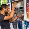 Curitiba: Museu Niemeyer recebe festival de cerveja