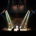 Cirque du Soleil no Canadá: shows nas cidades do país de origem