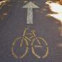 Aluguel de bicicleta no Parque Villa-Lobos, em São Paulo