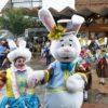 Páscoa em Gramado: parada e espetáculos grátis