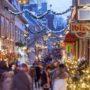 Mercados de Natal no Canadá 2017: Toronto, Vancouver, Montréal e Québec