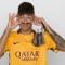 Neymar de cera, no Madame Tussauds