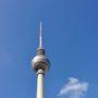 Berlim Oriental hoje: no leste ficam os principais pontos turísticos